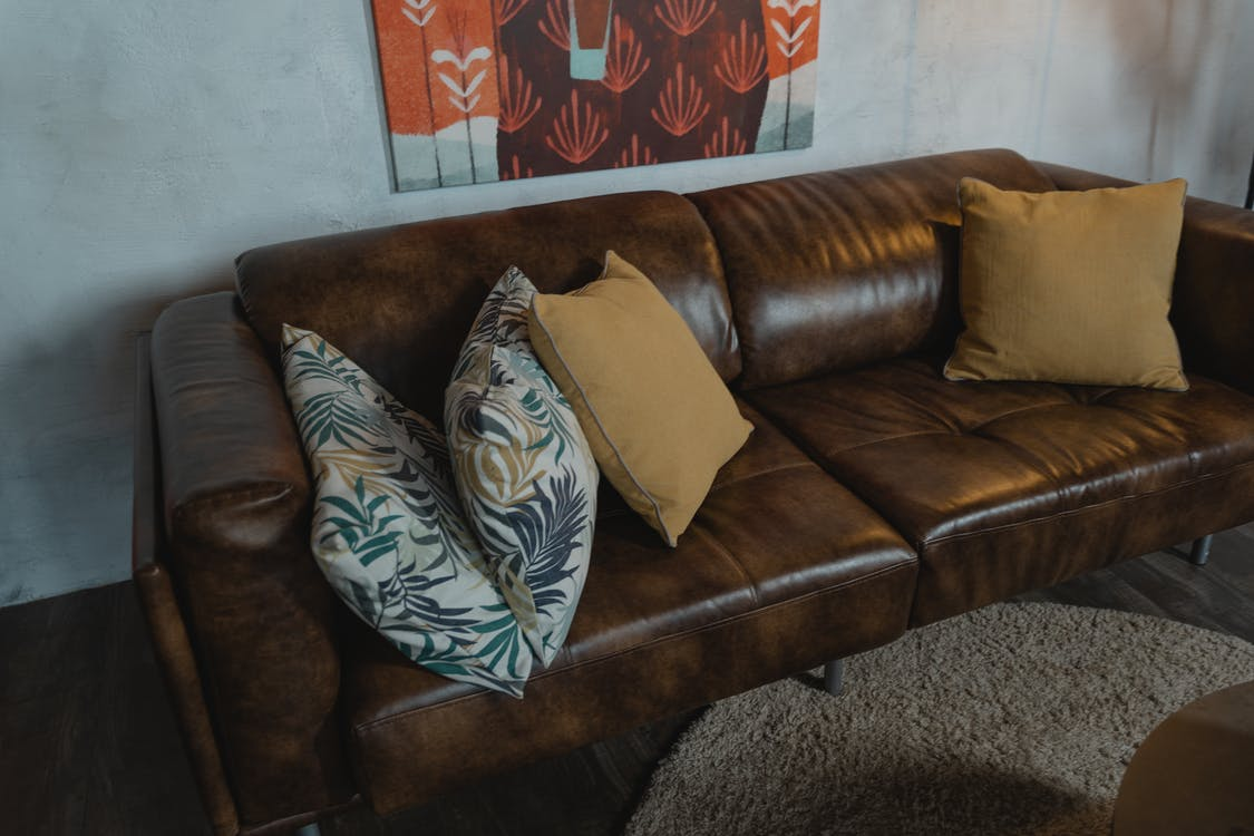 Four Tips to help you hire a leather furniture cleaning company