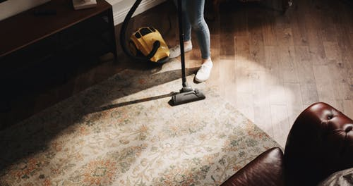 How to Hire a Professional Rug Cleaner?