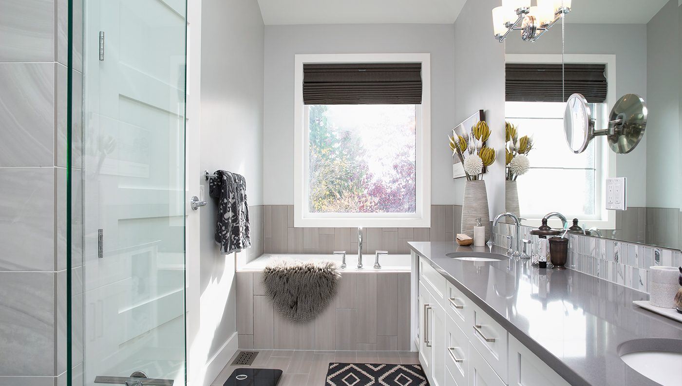 10 Tips to Make a Small Bathroom That Looks Beautiful