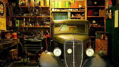 Know About The Most Valuable Salvageable Car Parts