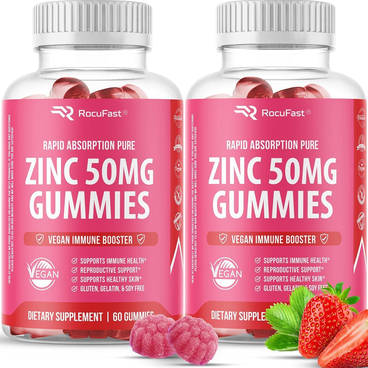 Zinc is a groundbreaking essential mineral that is essential for wellness and a healthy lifestyle?