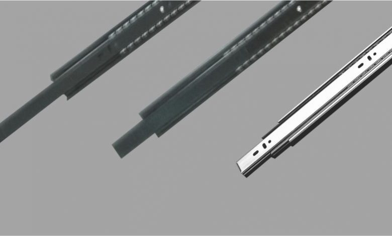 Advantages of Telescopic Channels over Wheel Slides
